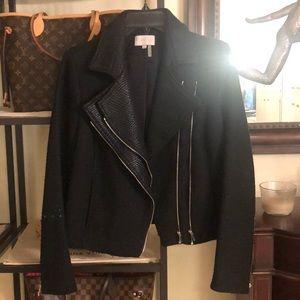 1. State Tweed motorcycle Jacket